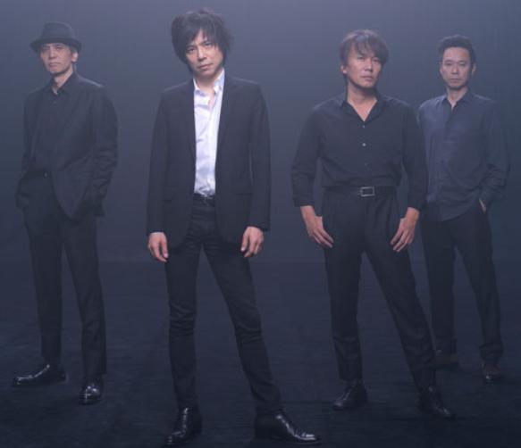 宮本浩次はエレファントカシマシのボーカル