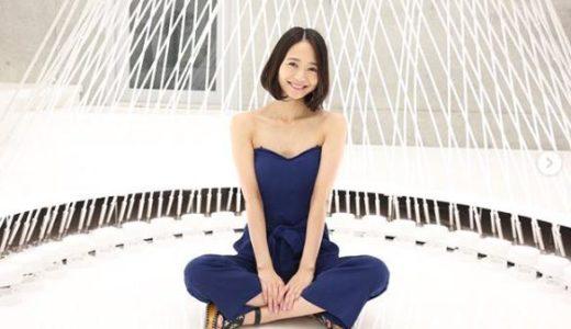 緑川静香は美脚で9頭身スタイル!貧乏女優のwikiプロフィール