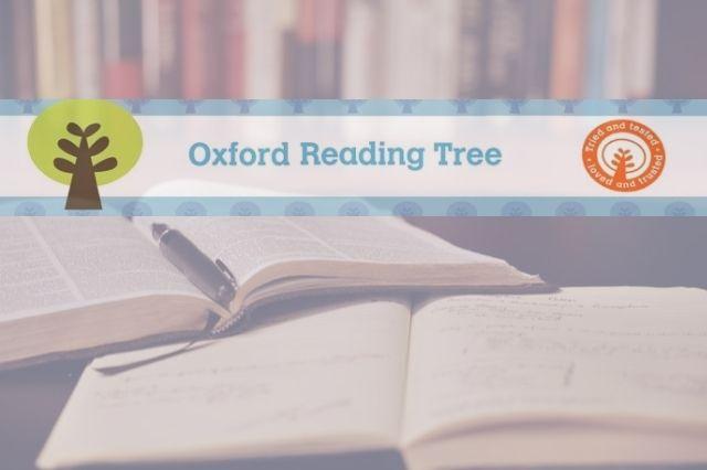 【2020年】ORT(Stage1~9)の語数表、子供の英語多読におすすめ!
