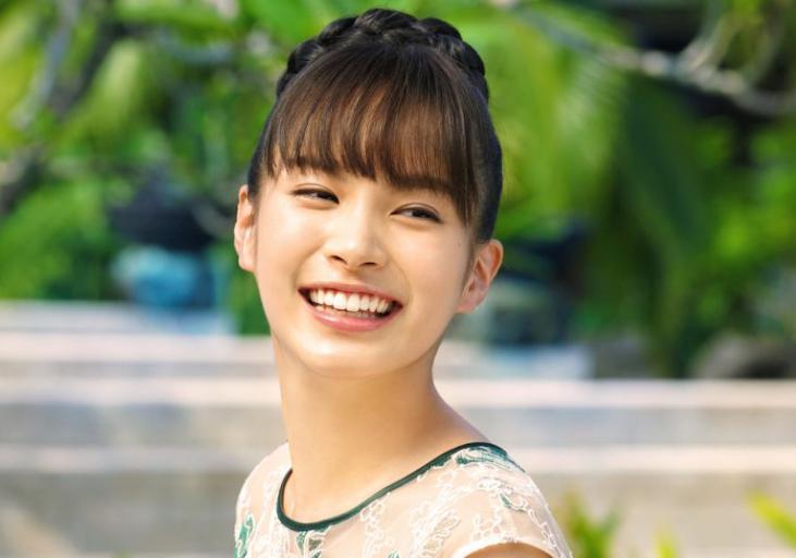 関水渚の出演ドラマや映画