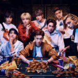 【Stray Kids】のメンバープロフィール!年齢・身長・脱退・日本人?