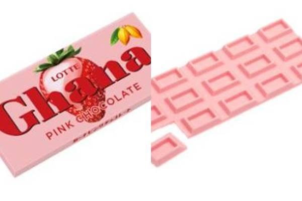 ガーナピンクチョコレート【2021】いつまで販売する?レシピや通販サイトは?